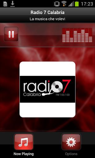 Radio 7 Calabria