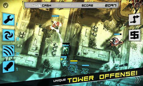 Anomaly Warzone Earth HD screenshot #11