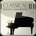 3D Classic Piano logo