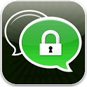 Lock For WhatsApp With Pattern icon
