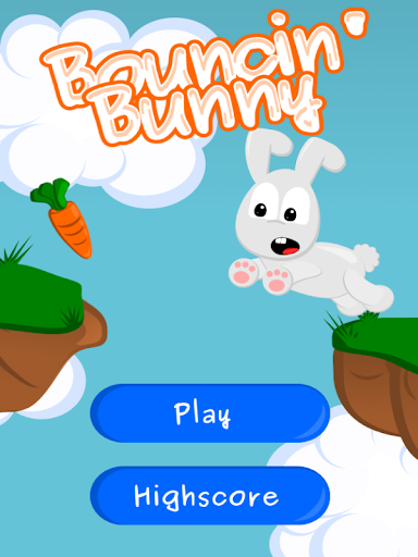 Bouncin' Bunny