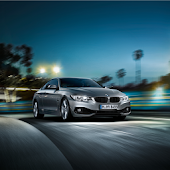 BMW 4 Series Coupe Live Wallp