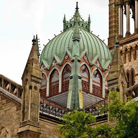 by Plamen Valkovski - Buildings & Architecture Places of Worship