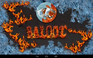 Screenshot of IceBurn Baloot