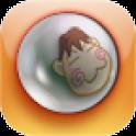 パチンコマンガ 第2巻 logo
