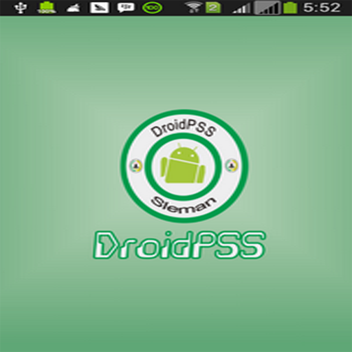 DroidPSS