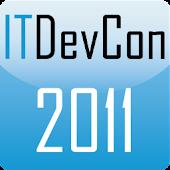ITDevCon 2011