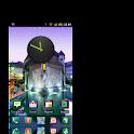 GO Launcher TouchWiz logo