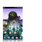 GO Launcher TouchWiz