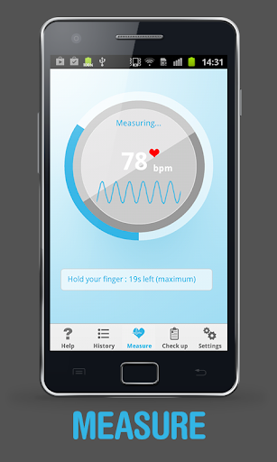 【免費健康App】Heart Beat Rate Pro-APP點子