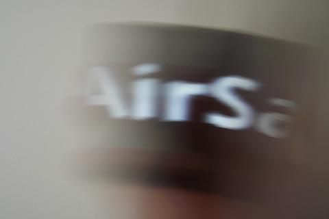 AirSay- screenshot