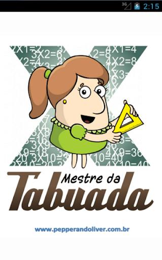 Mestre da Tabuada