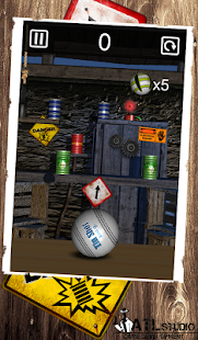 Tin Shot 2 體育競技 App-愛順發玩APP