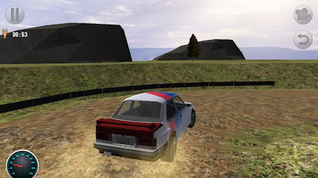 World Rally Racing 1.2.1 screenshot 39093