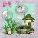 Fairy Village Live Wallpaper