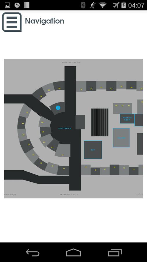 CeBIT 2014 картинки с выставки, ч. 5