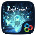 Bright Pearl GO Launcher Theme icon