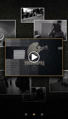 Youssoupha - screenshot