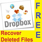 Recover Files on Dropbox Guide