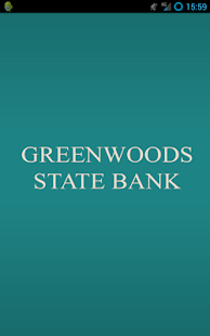 Greenwoods State Bank  (GSB)- screenshot thumbnail