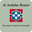 Al Andalus Routes icon