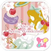 Alice in the Spring for[+]HOME