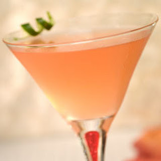 Green Tea Cosmo Recipe