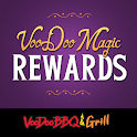 Voodoo BBQ & Grill icon