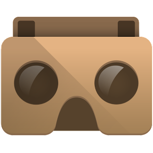 Cardboard app for android
