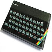 ZX Spectrum Ringtones