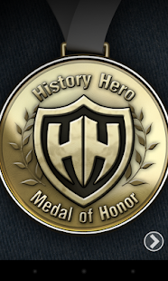 History Hero - screenshot thumbnail