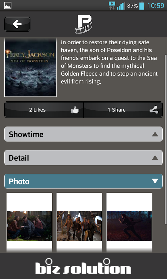 Phum Cinemas- screenshot