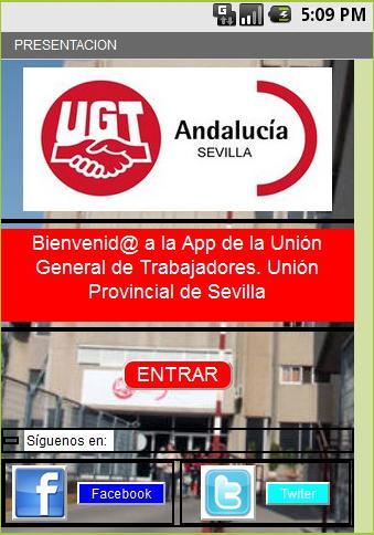 UGT Sevilla
