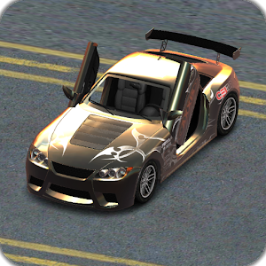 Fast Car Driving for PC and MAC