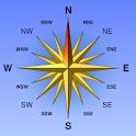 Compass Live Wallpaper logo