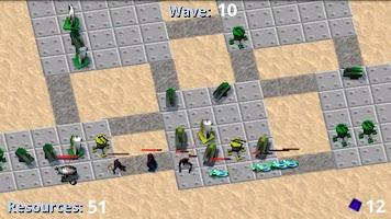Screenshot of Tower Raiders GOLD