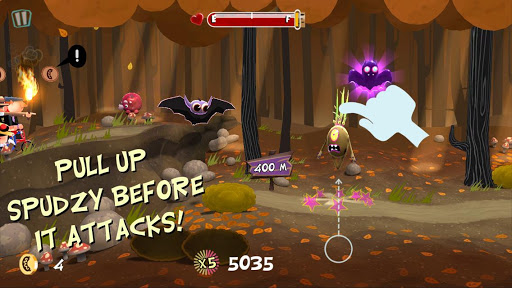 game for android Le Vamp v2.7.8.3 APK