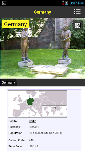 Germany Travel Guide With Me