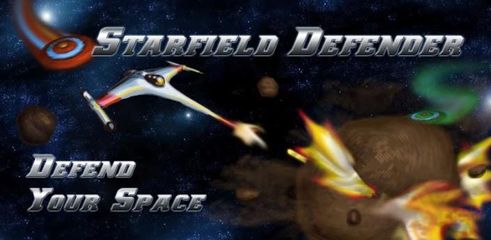Starfield Defender apk