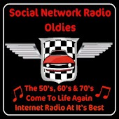 Social Network Radio Oldies