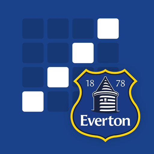 Everton Connect LOGO-APP點子