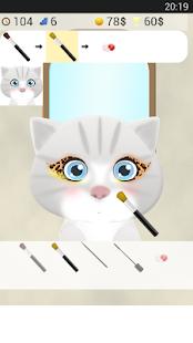 動物 化妝遊戲