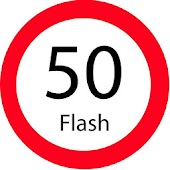 Speed-Flasher / Speed Gun