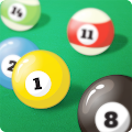 Pool: Billiards 8 Ball Game 1.0 icon