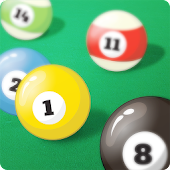 Pool: Billiards 8 Ball Game