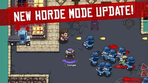 Age of Zombies Screenshot 24