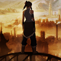 Legend of Korra (fan app) logo