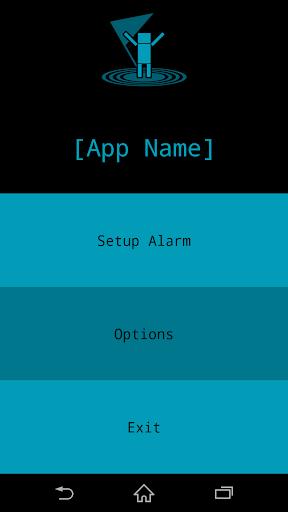 Proximity Alarm