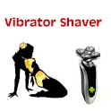 Vibrator Shaver logo
