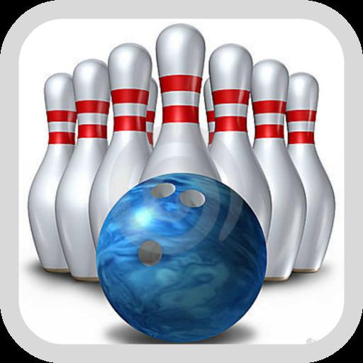 Real Bowling 3D LOGO-APP點子